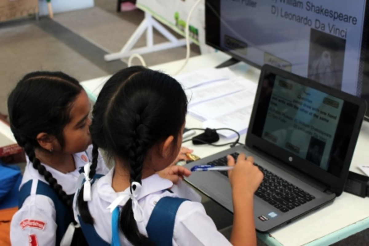 What Are the Theories Behind Educational Technology?