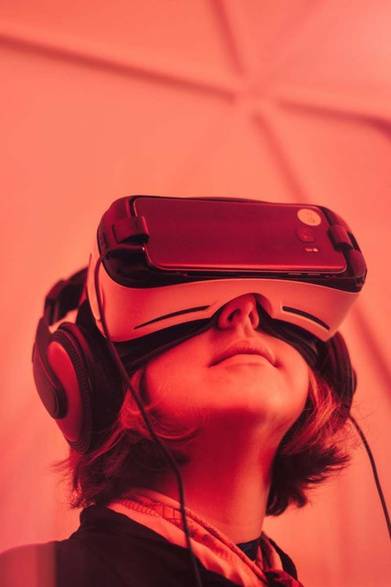 Technology Advancements Bringing Life to the Gaming Experience