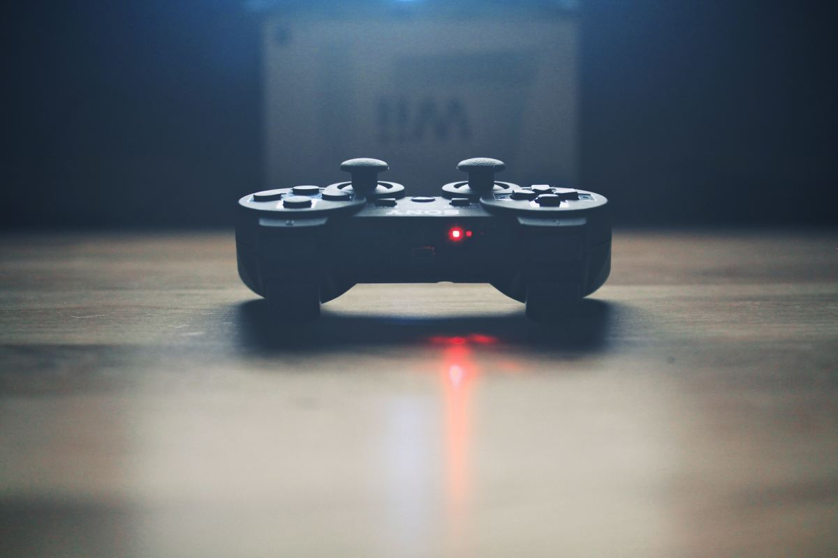 8.5 Percent of Americans Ages 8-18 are Addicted to Video Games