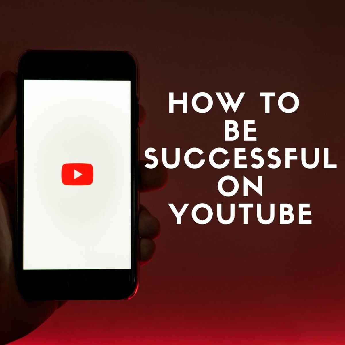 Learn tips and tricks for being your own boss on YouTube.
