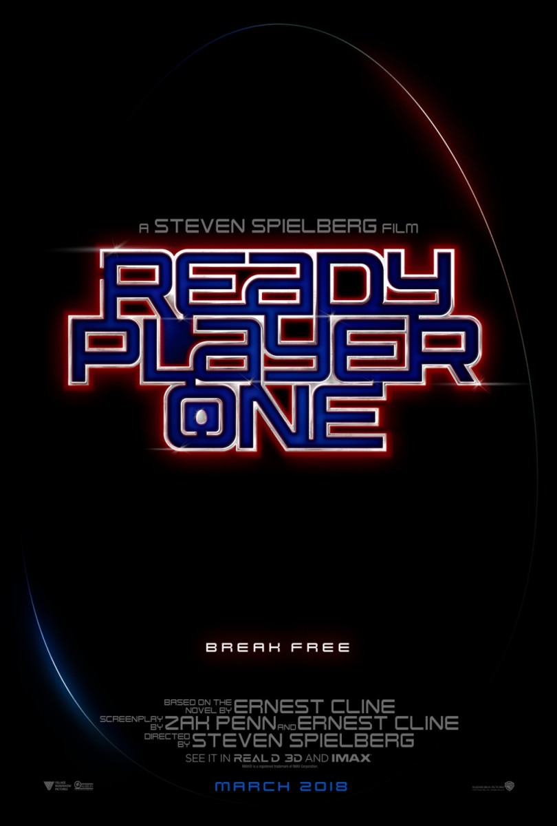 'Ready Player One': Movie Review