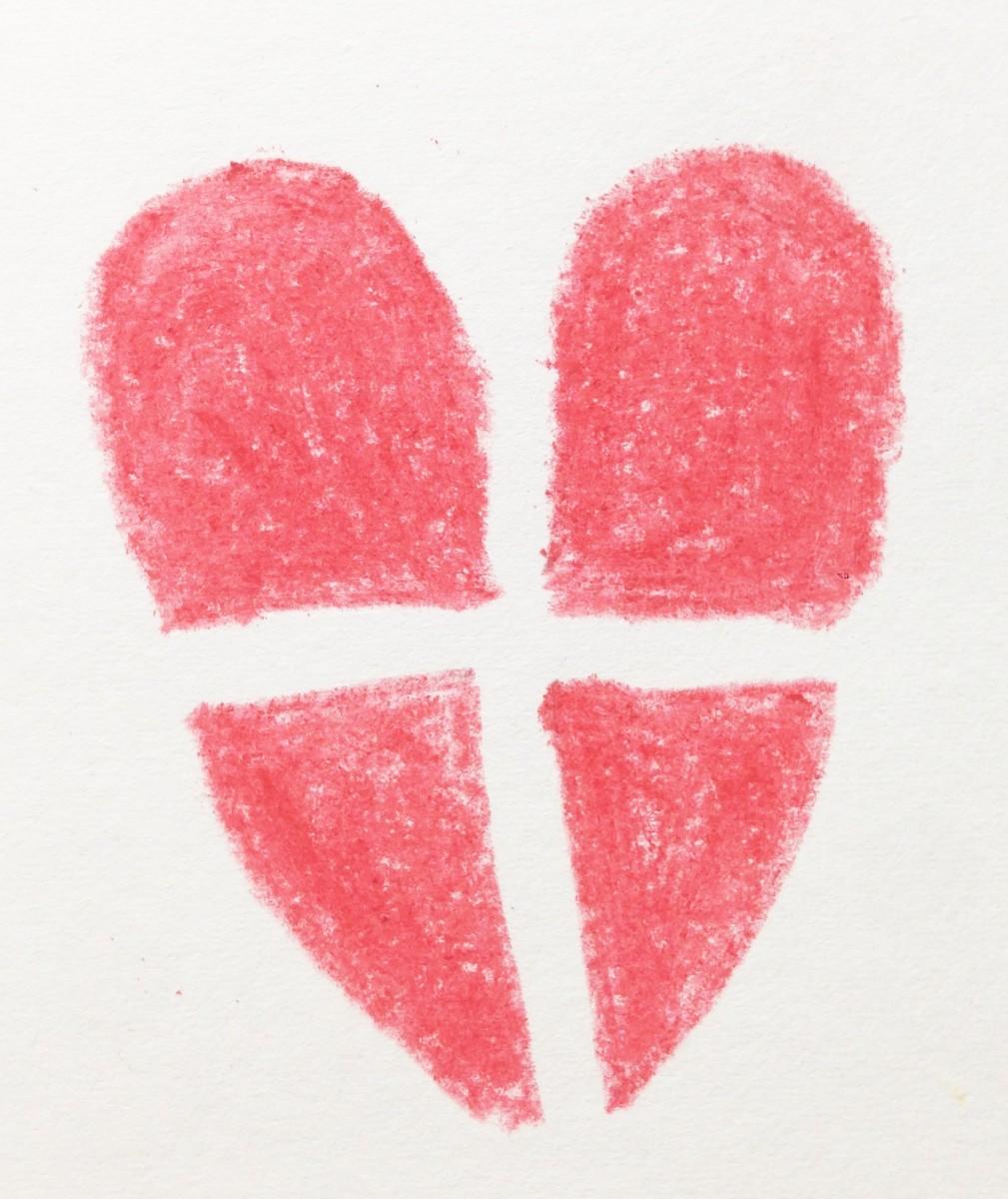 A Heart Resembling A Window