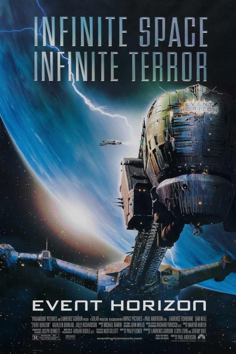 Should I Watch..? 'Event Horizon'