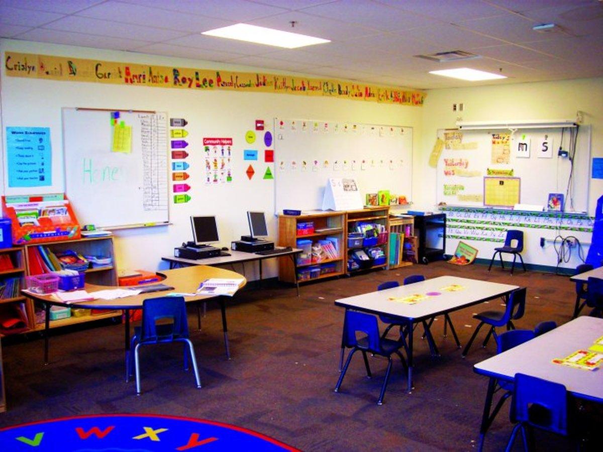 Kindergarten Readiness: Are They Prepared?