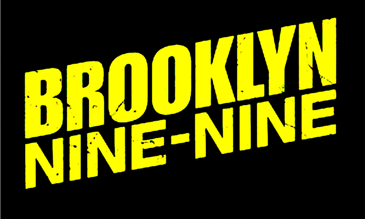 Brooklyn Nine-Nine features Rosa Diaz, badass Detective with no patience for feelings or for crime.