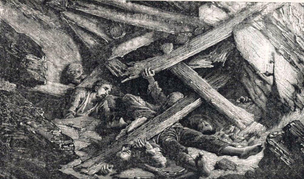 The Monongah Mine Disaster of 1907
