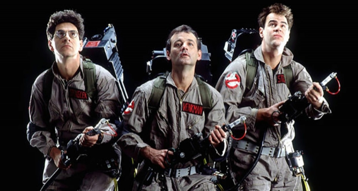 10 Things in Ghostbusters That Make No Sense