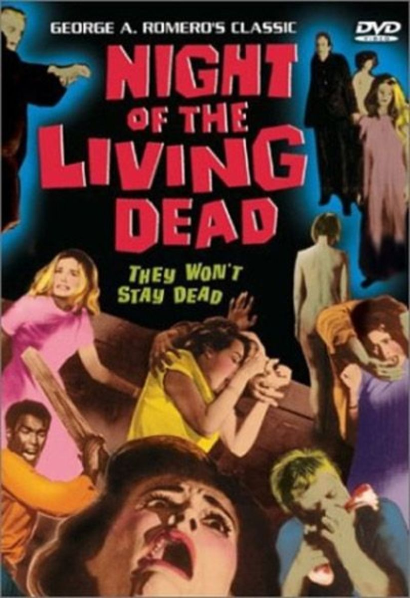 Should I Watch..? Night of the Living Dead (1968)