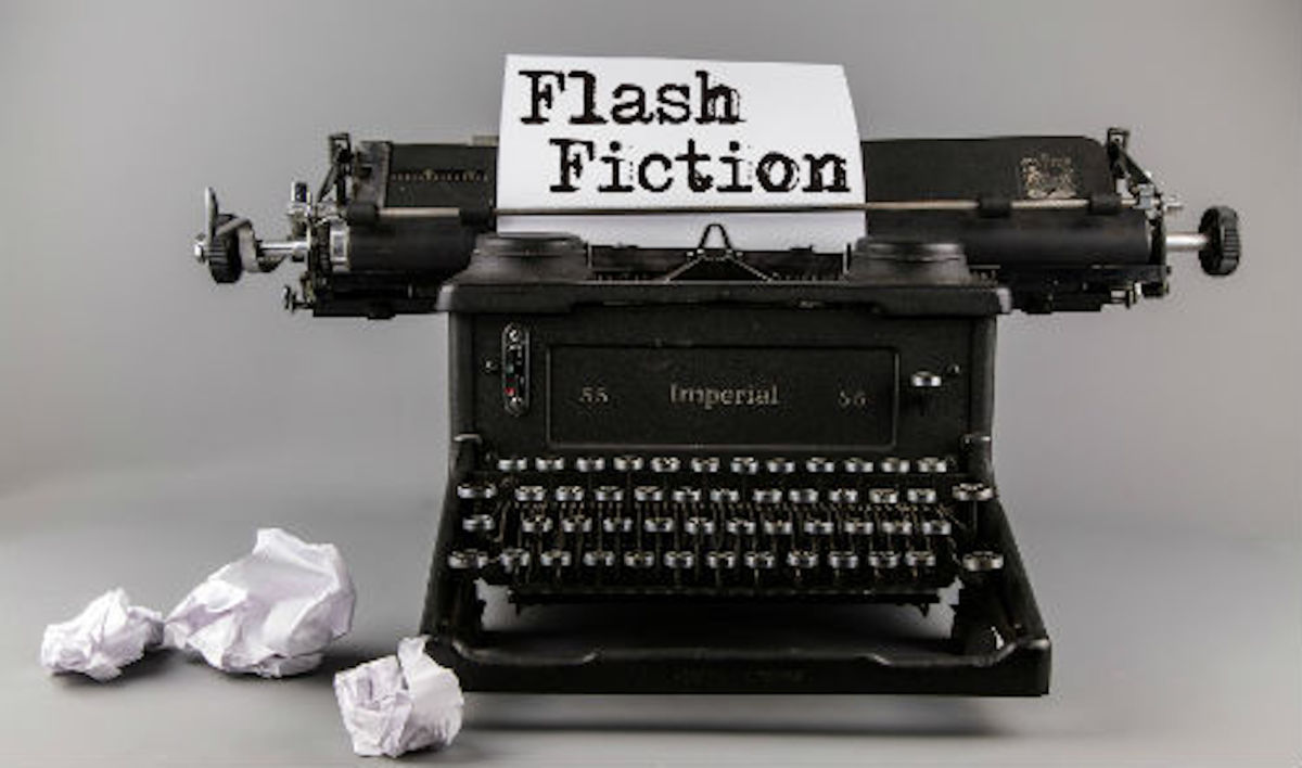 Original Short Fiction: Forty Five-Sentence Stories