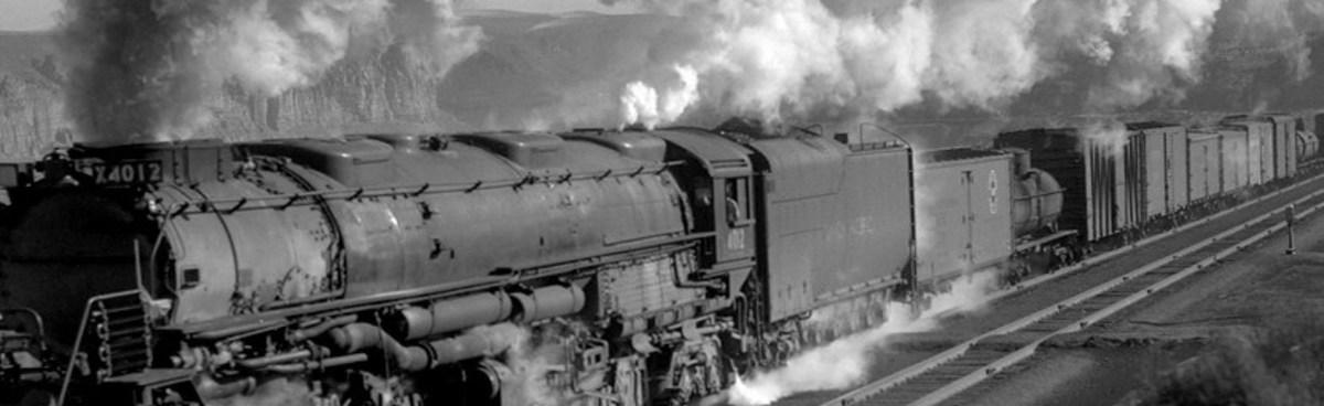 Locomotive...