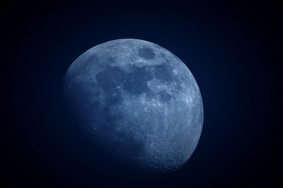 Satan Blocks the Moon