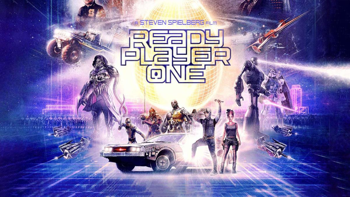 Could the Oasis of Ready Player One Exist in Our World?