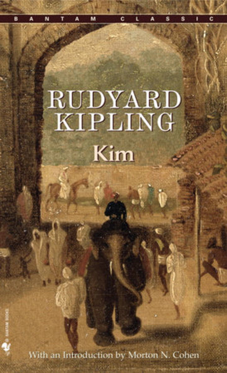 A Historical Analysis of Rudyard Kipling's