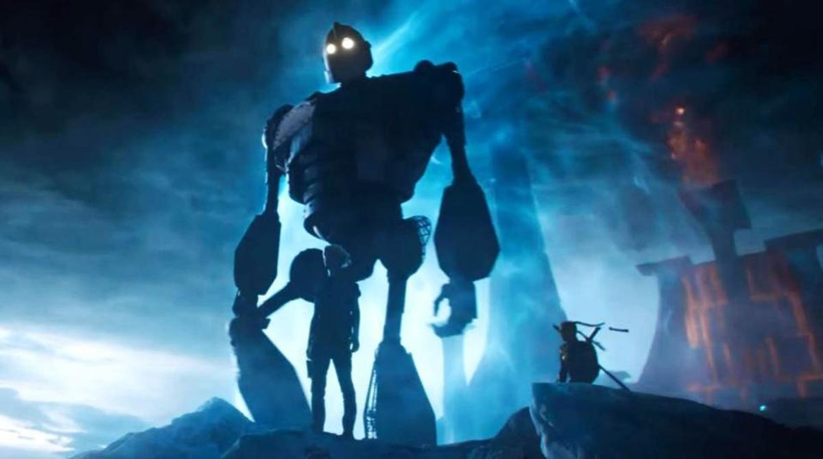 'Ready Player One' Review (2018)