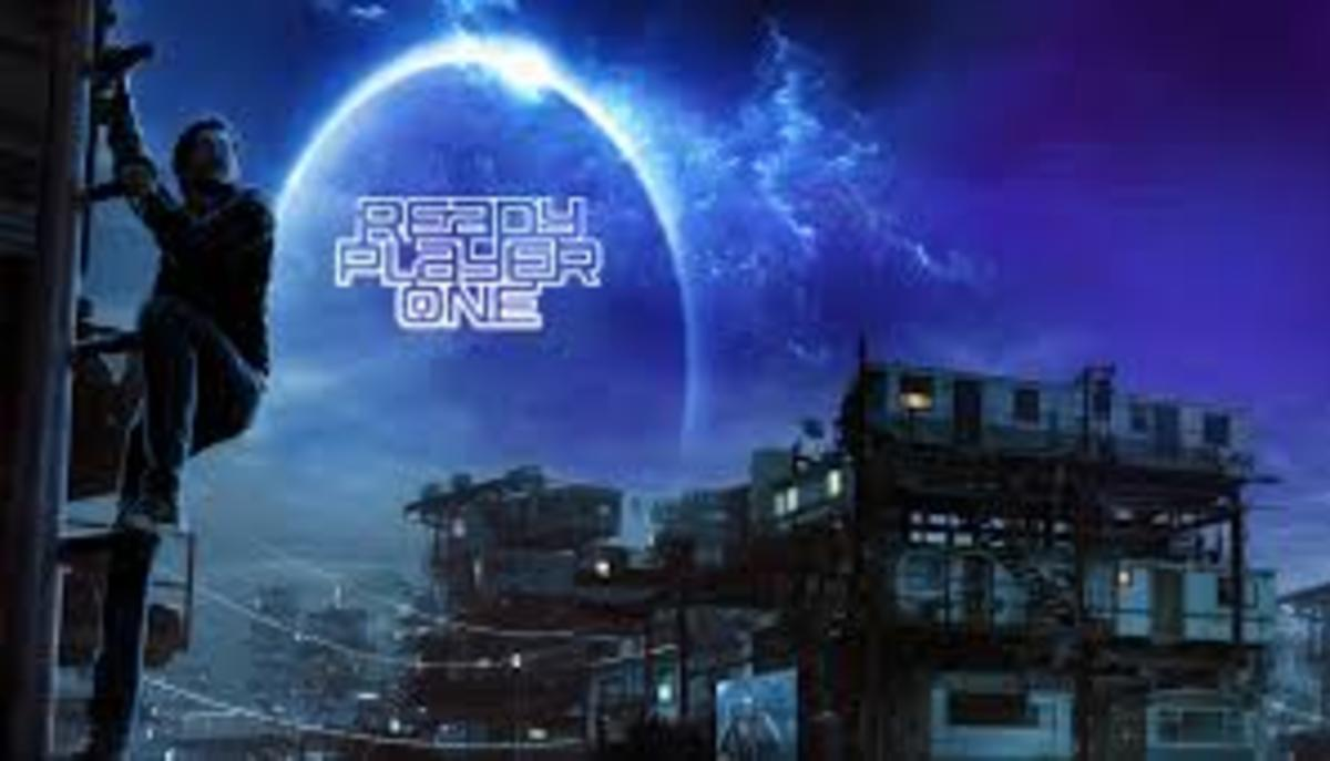 'Ready Player One' Review: How Romantic Was That?