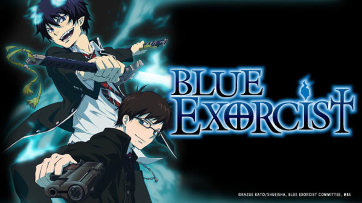 Blue Exorcist: Secrets, Demon Killing, and a Magical School
