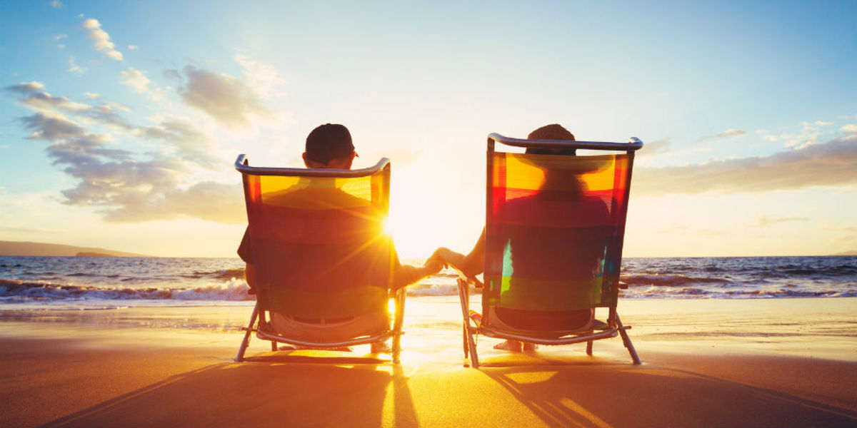 Five Practical Ways to Retire Fiscally Fit