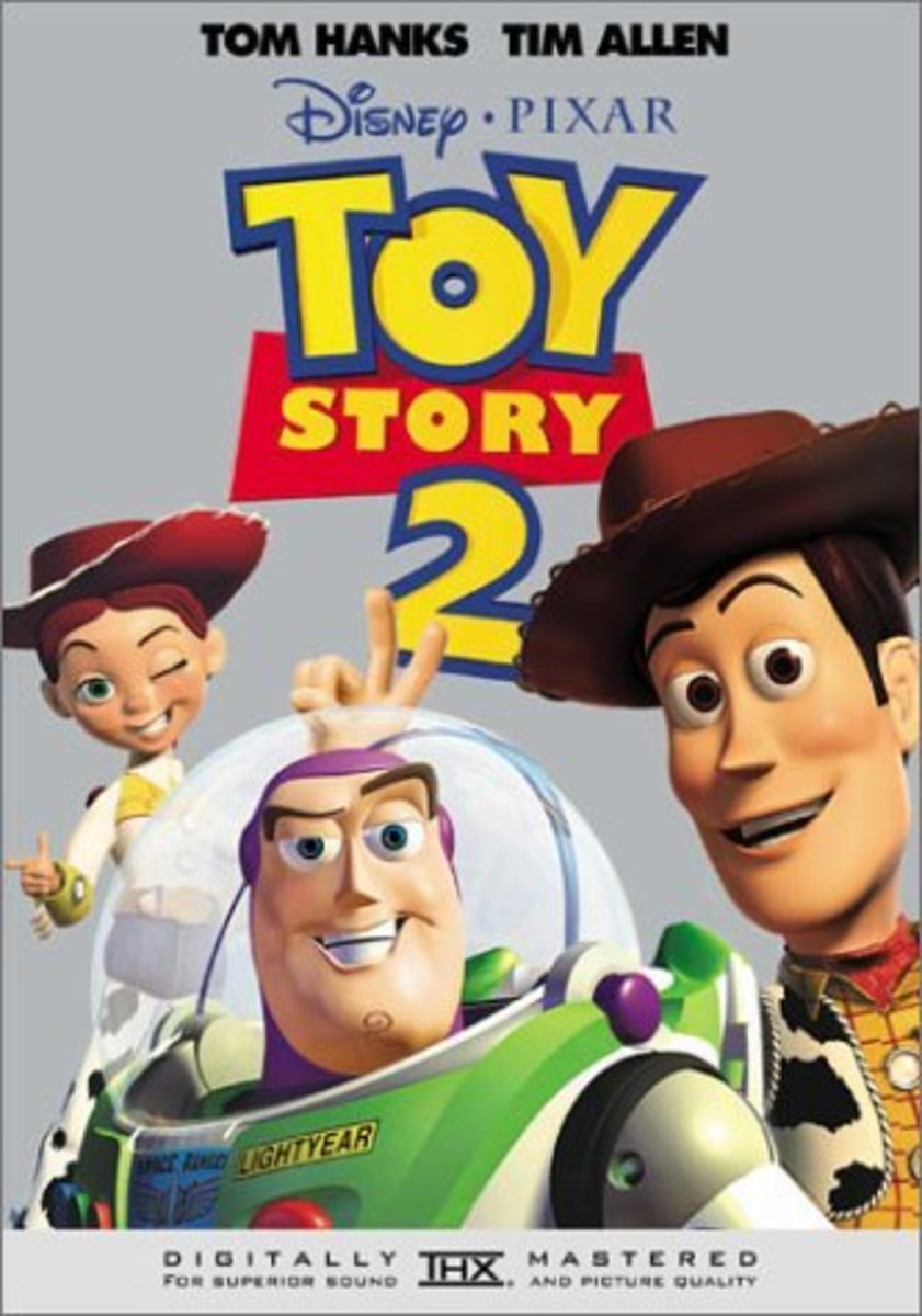 Should I Watch..? Toy Story 2