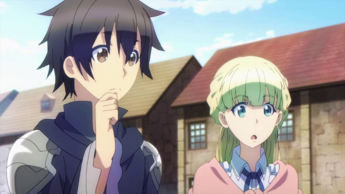 5 Anime Like Death March kara Hajimaru Isekai Kyousoukyoku (Death March to the Parallel World Rhapsody)