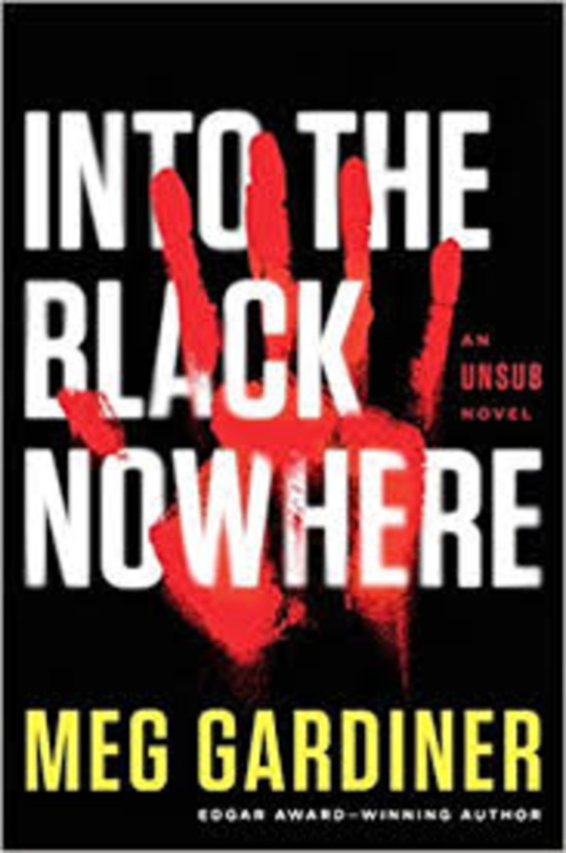 Into The Black Nowhere By Meg Gardiner: Book Summary