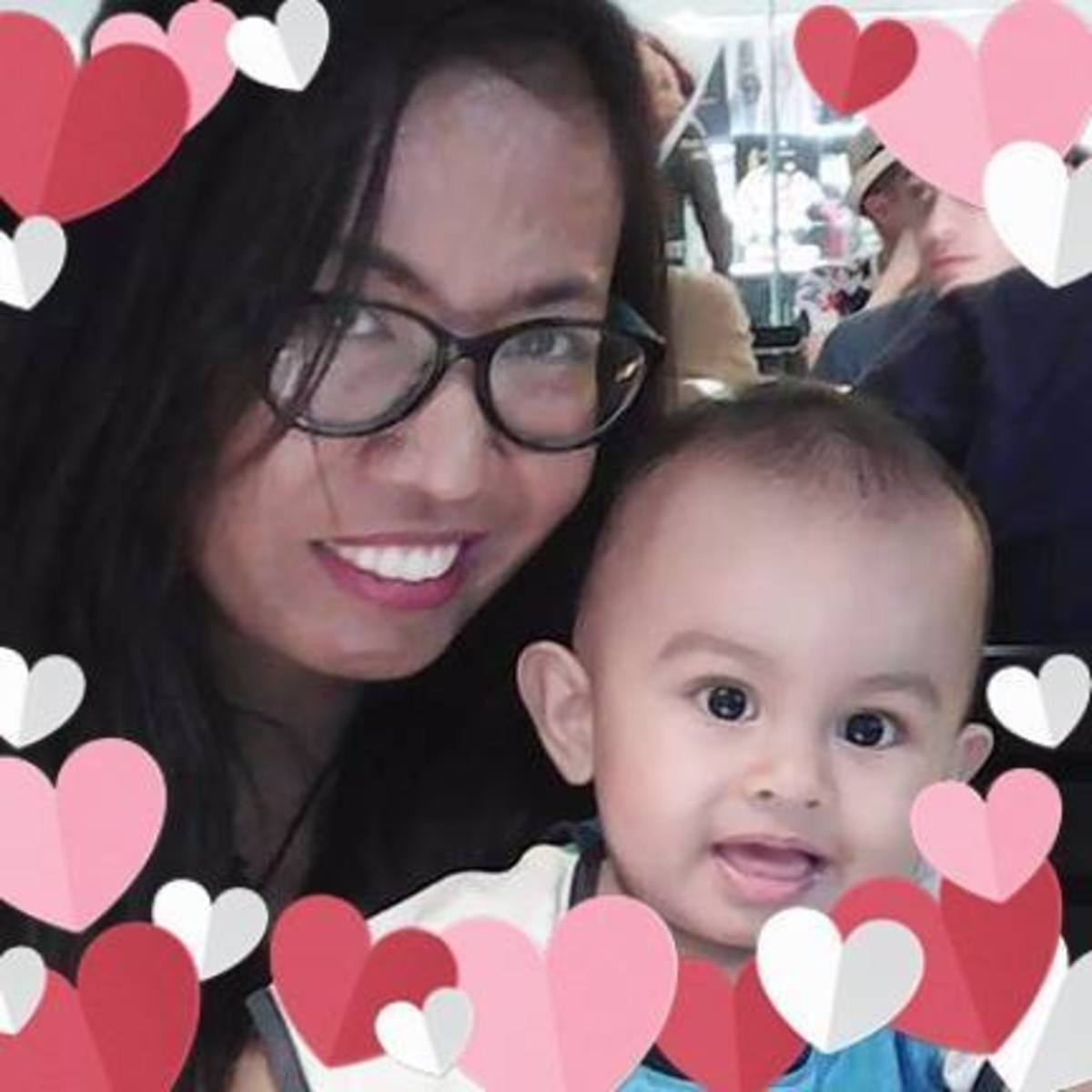 A Letter to My First Baby