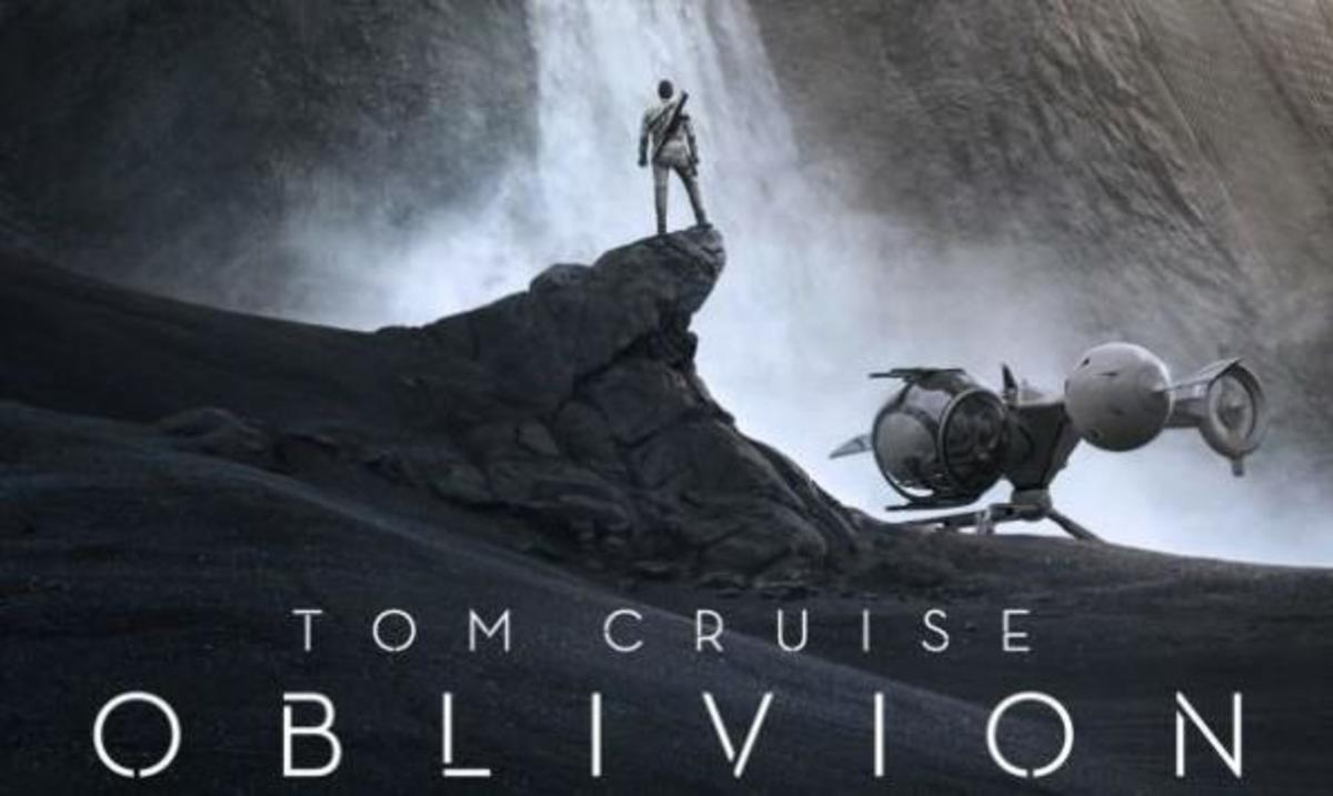 'Oblivion' (2013) - Film Review