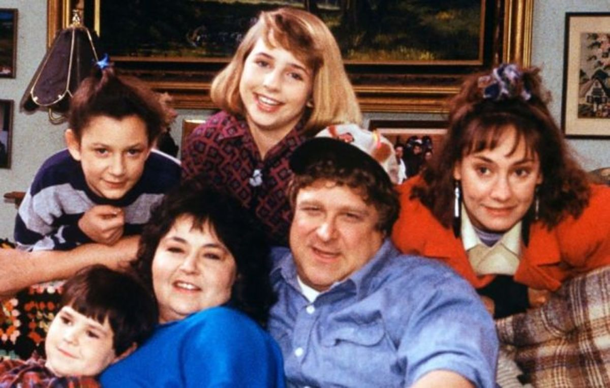 12 Momentous Episodes in the Original Roseanne Series