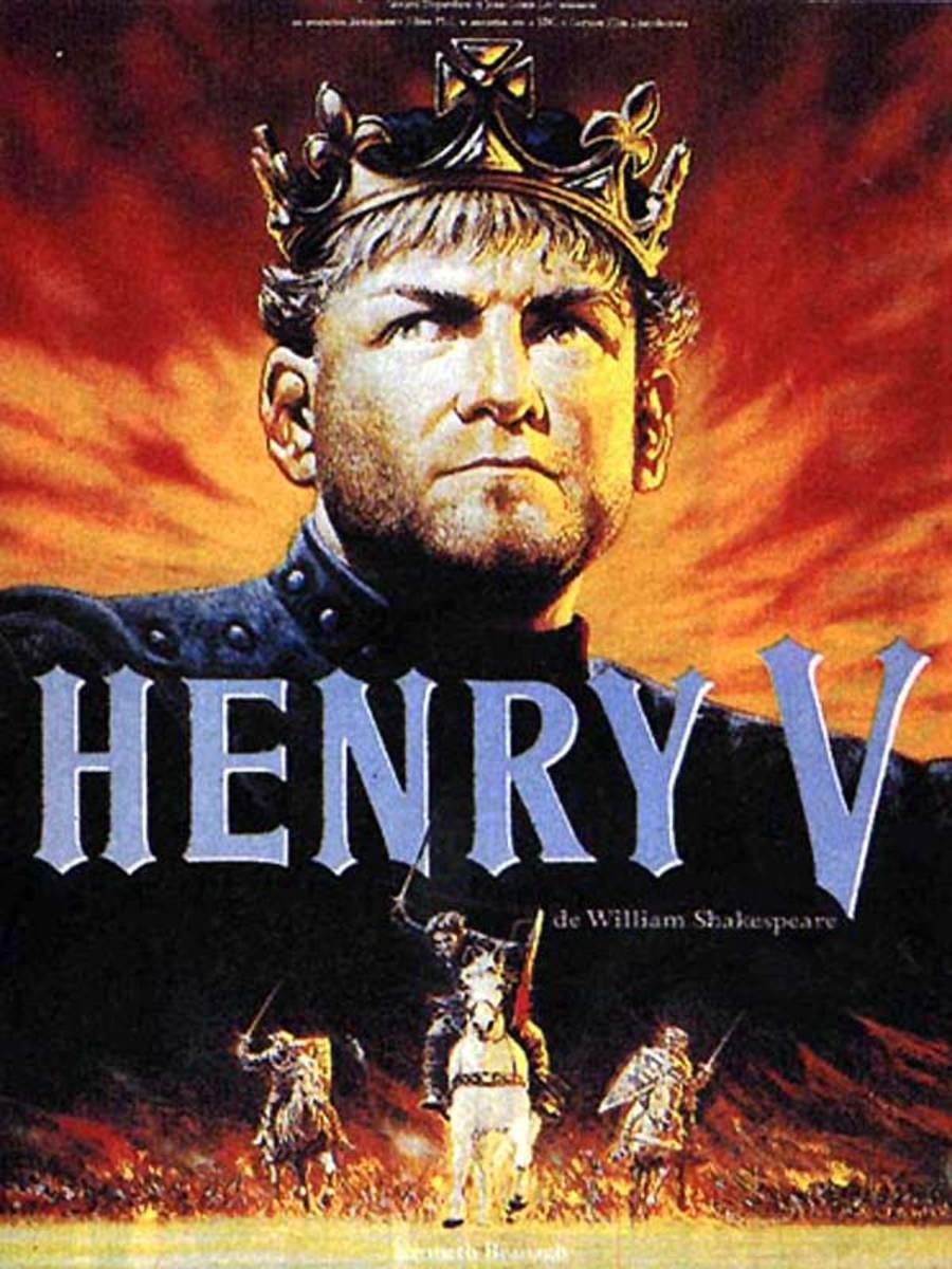 Henry V and English Proto-Nationalism