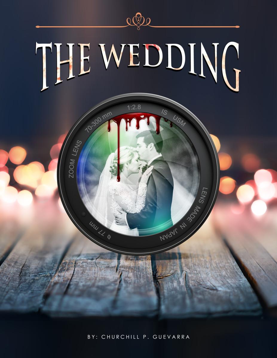 The Wedding Cinematographer