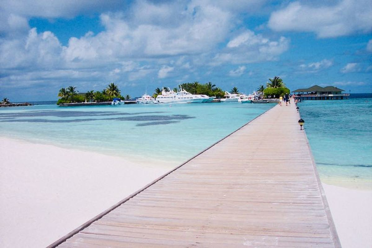 8 Cool Things to Do in the Maldives