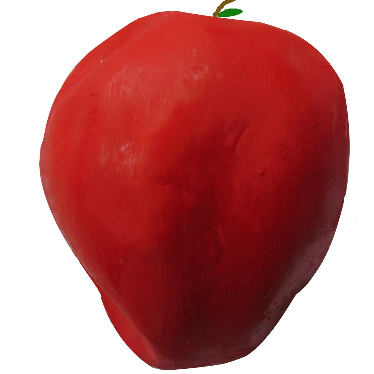 Plaster Apple