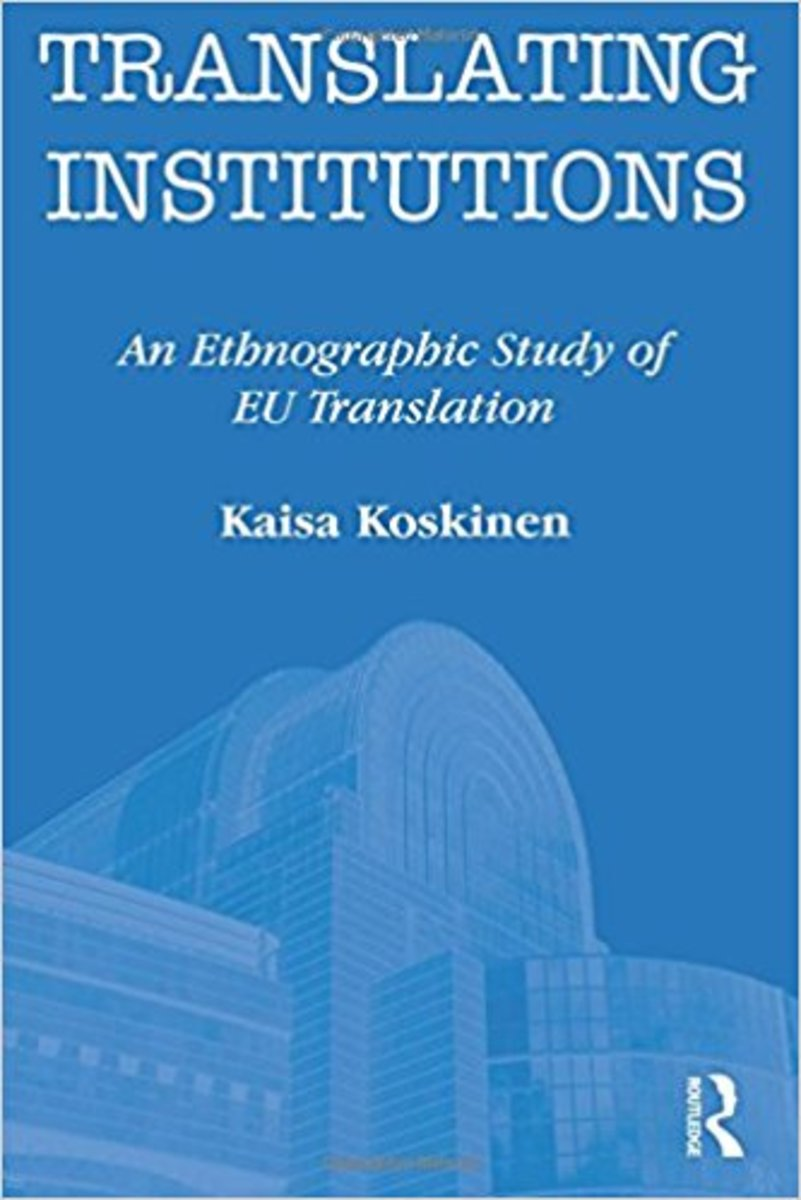 Translating Institutions EU Review