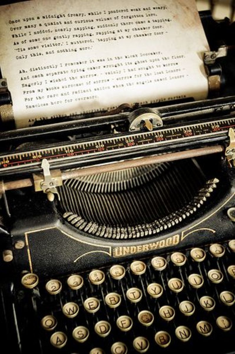 3 Reasons Why I Write and Why You Should Too
