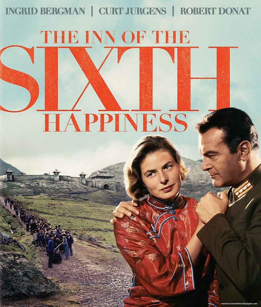 Welcome to 'The Inn of the Sixth Happiness': A Film Analysis