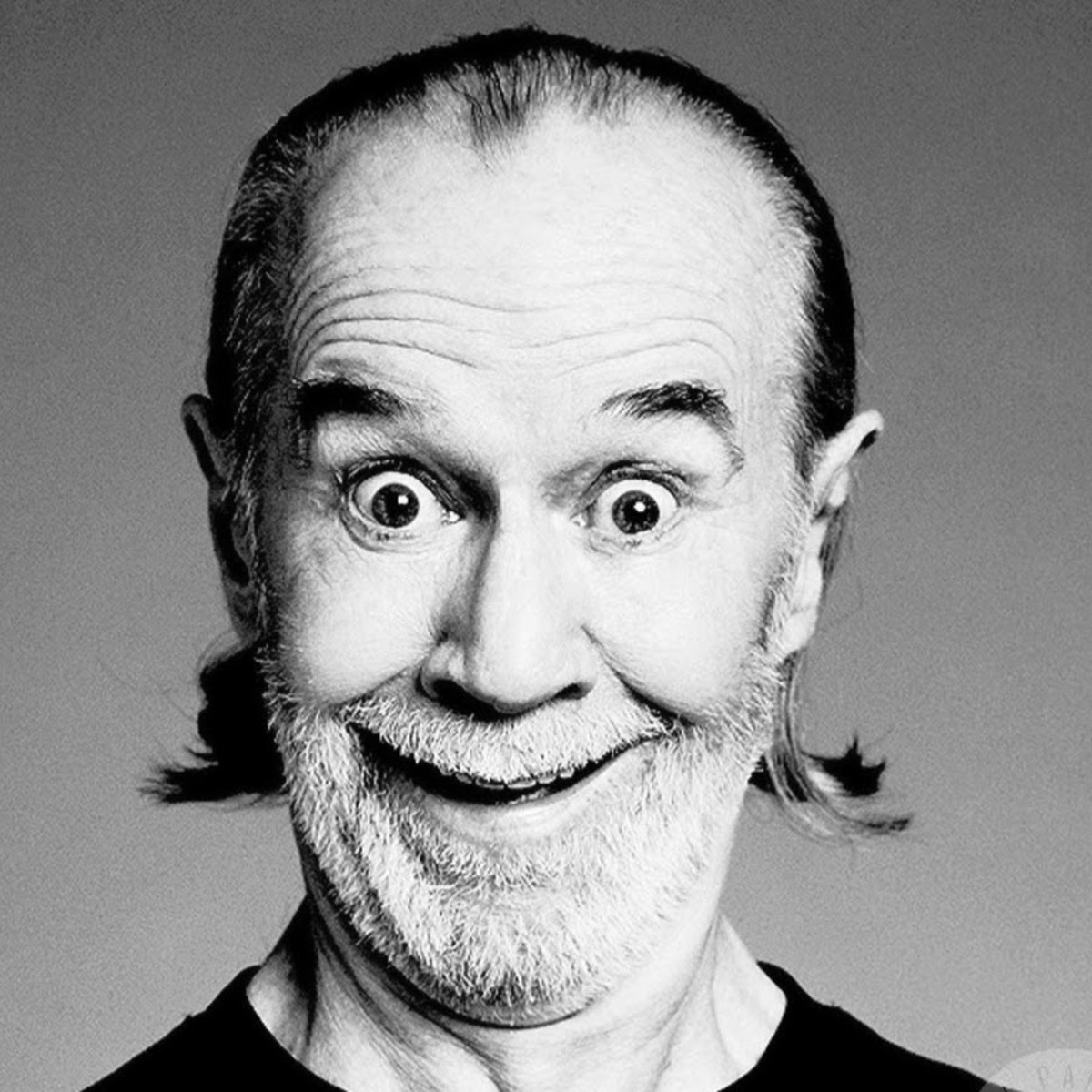 How George Carlin Challenged Us to Wake up (and Why It Matters)