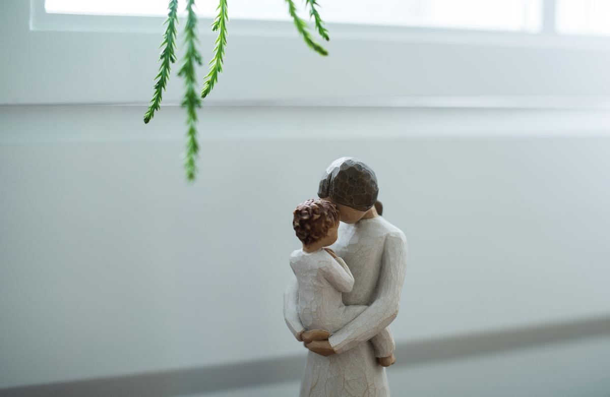 Postnatal Depression: Living on Empty