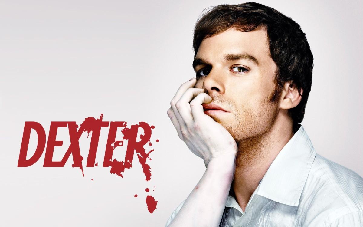 Dexter Morgan, a monster with a code.