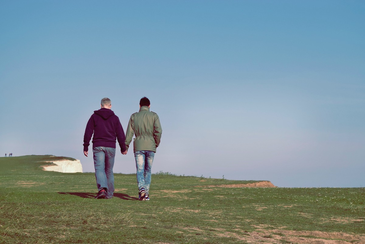 Is Separation or Divorce More Difficult When Your Partner Comes out as Gay?