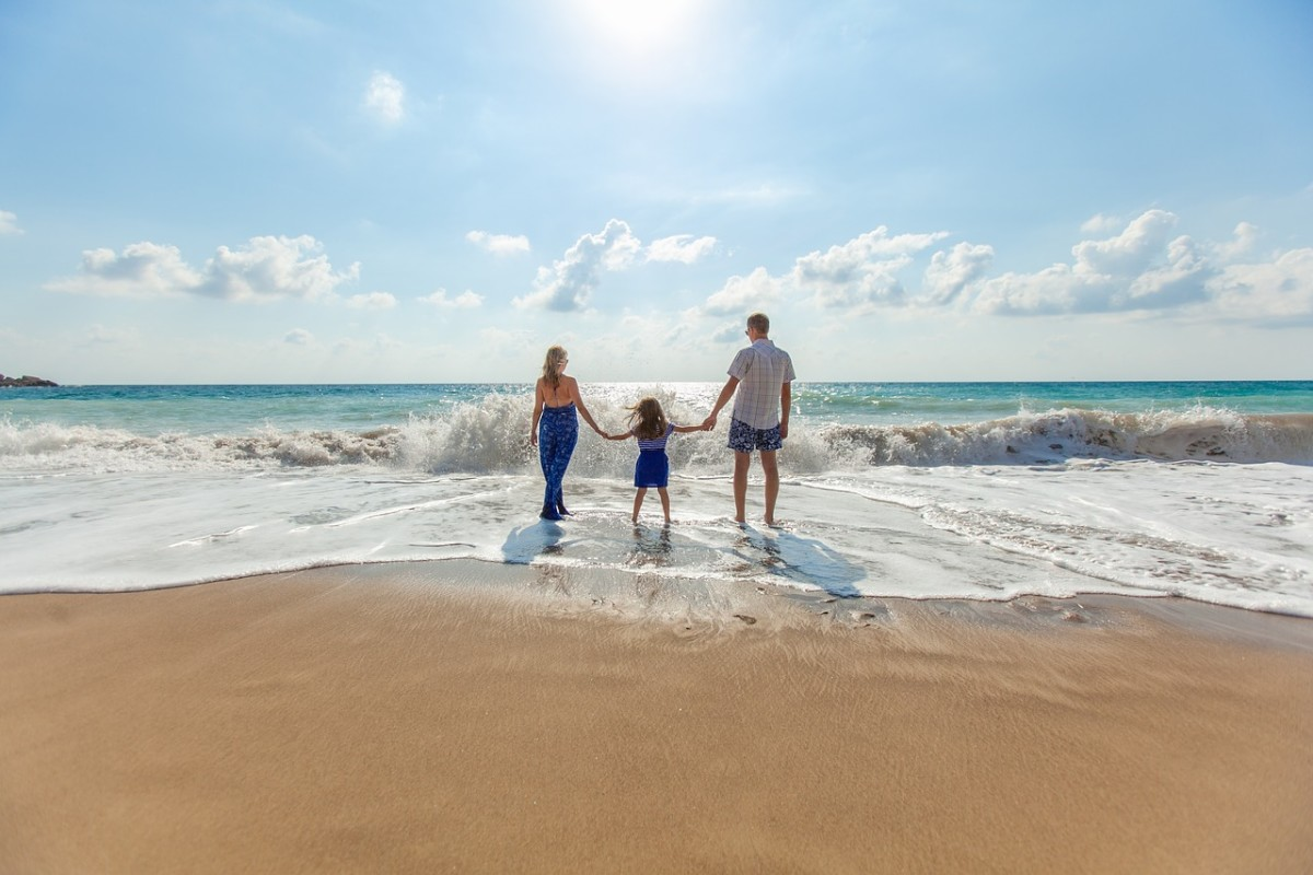 6 Simple Tips for Planning a Fun Family Vacation