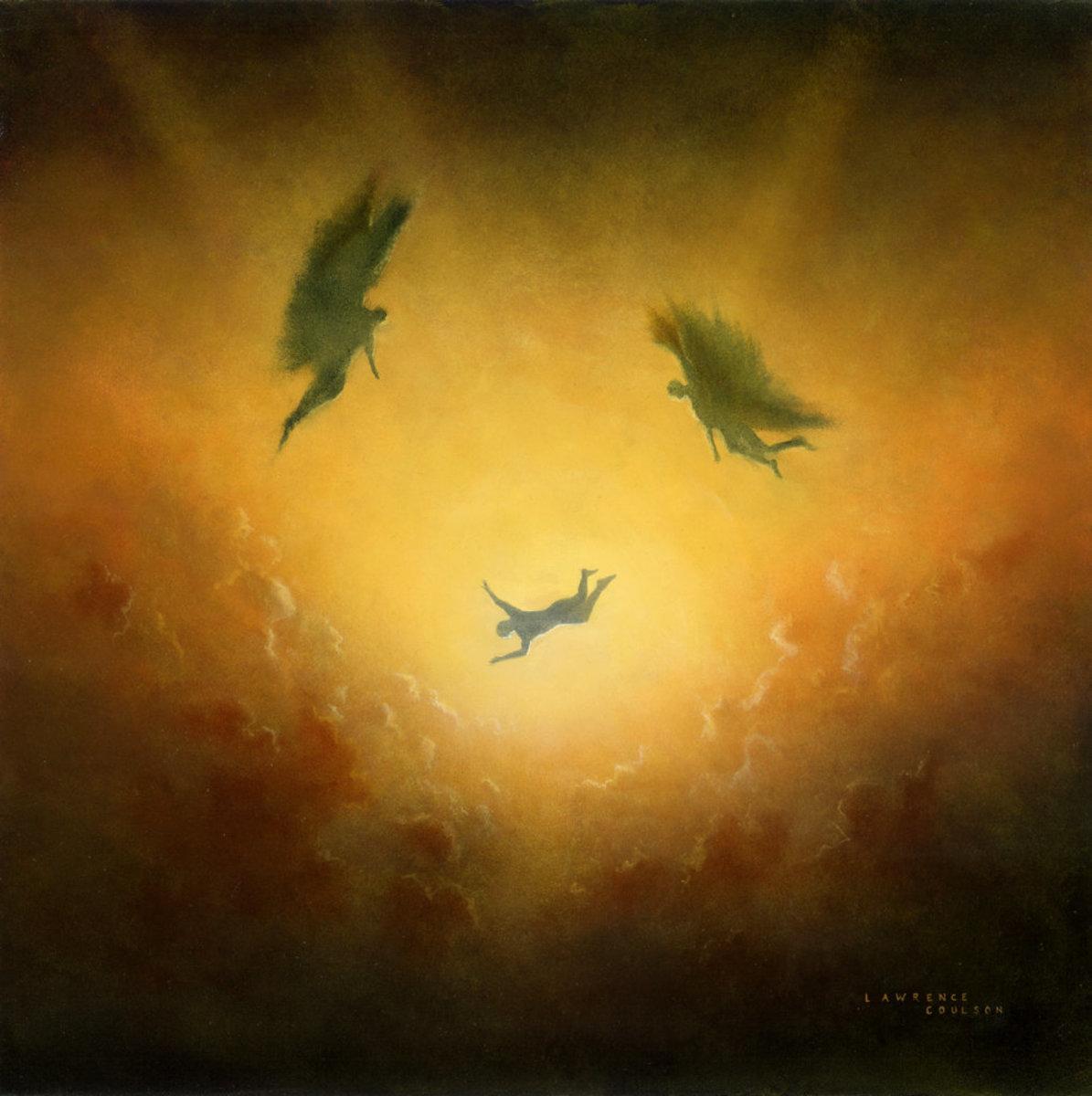 earths-weeping-loss-heavens-dancing-gain