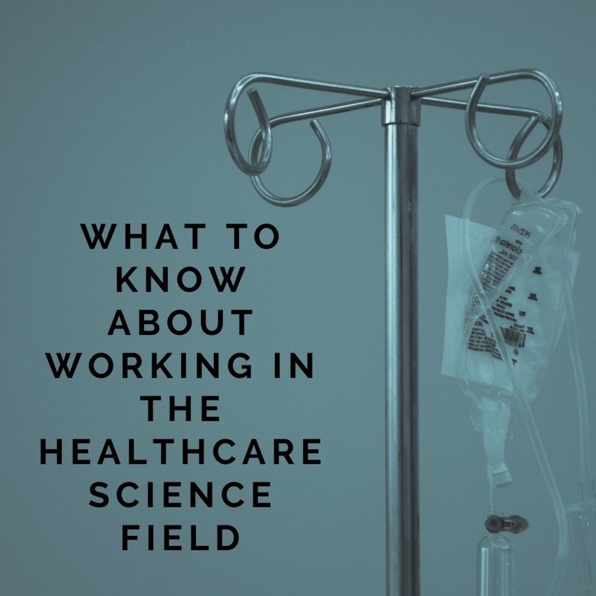 Here are five things you should know before you consider a career as a healthcare scientist.