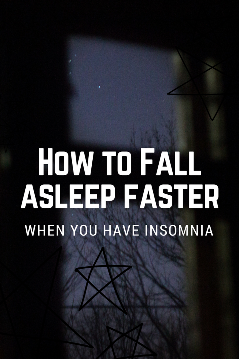 How to Fall Asleep Quicker When You Have Insomnia