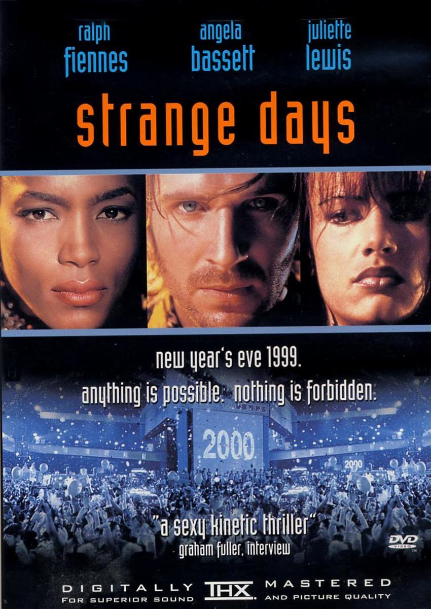 Should I Watch..? 'Strange Days'