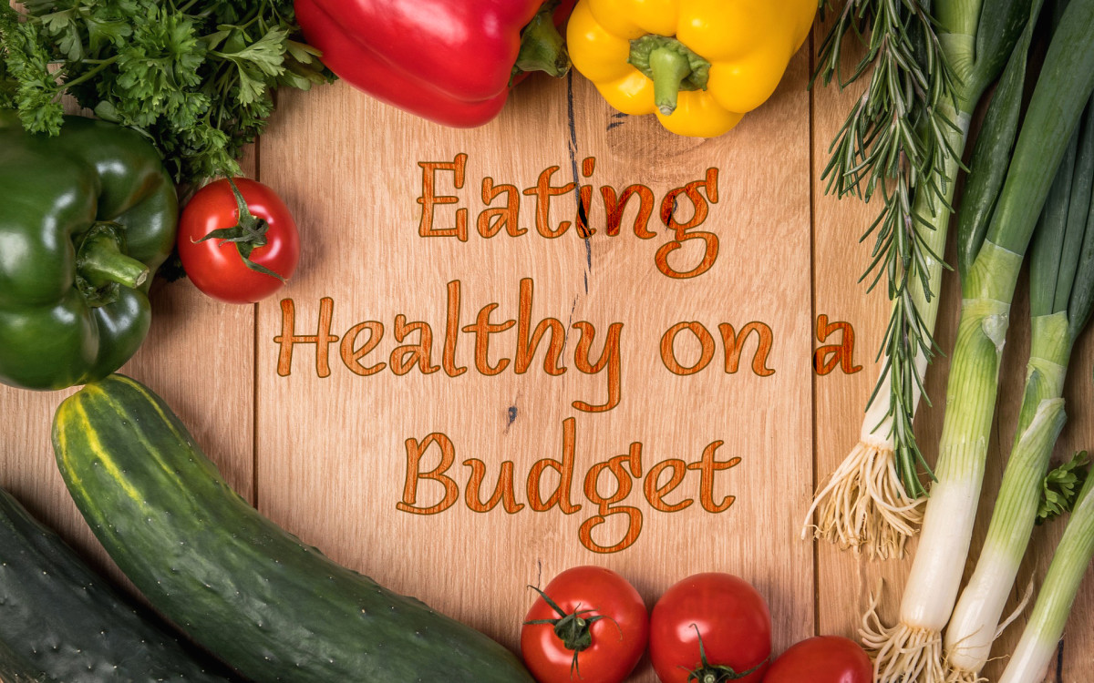 8 Tips for Eating Healthily on a Budget