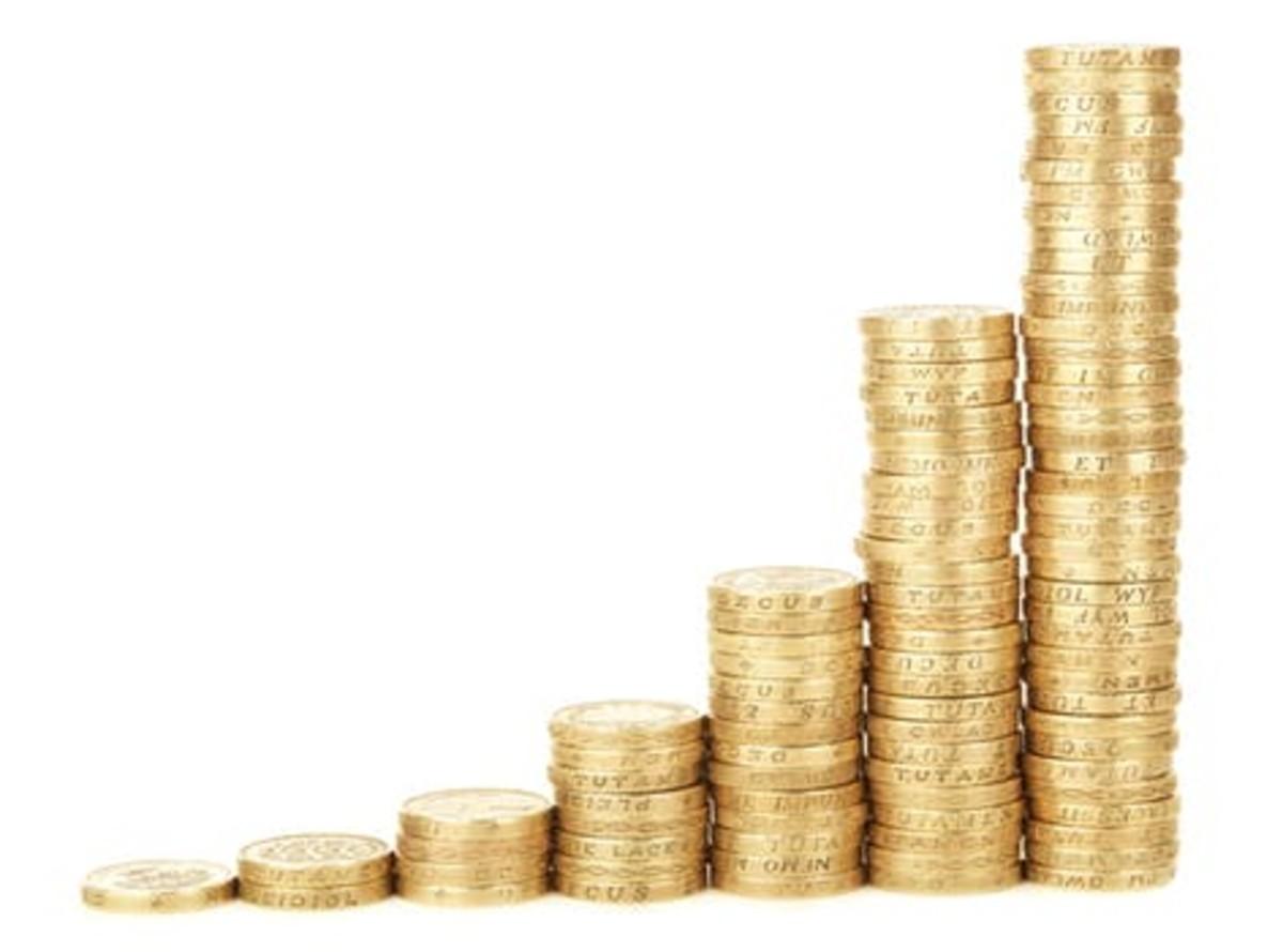Three Ways to Make Money on the Stock Market