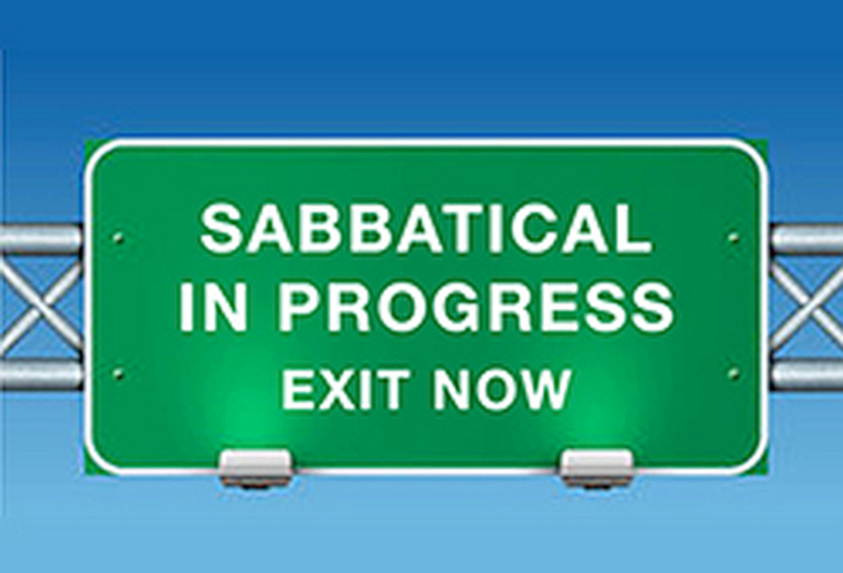 What Is a Sabbatical and Why You Might Need One
