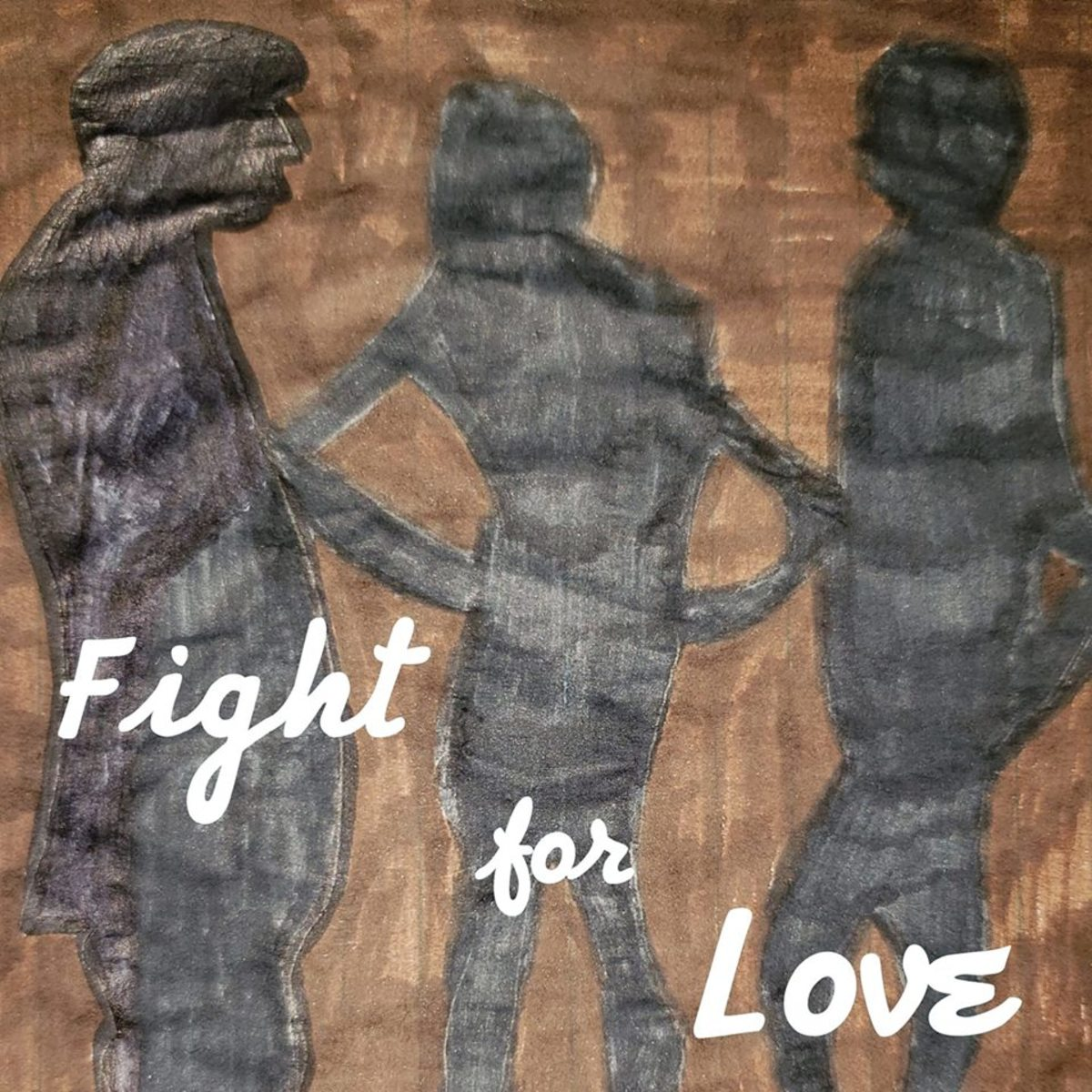 Brianna Simmons- Fight for Love Chap. 16