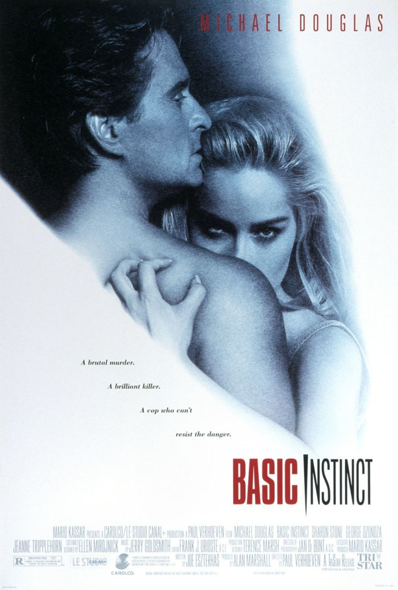 Should I Watch..? 'Basic Instinct'