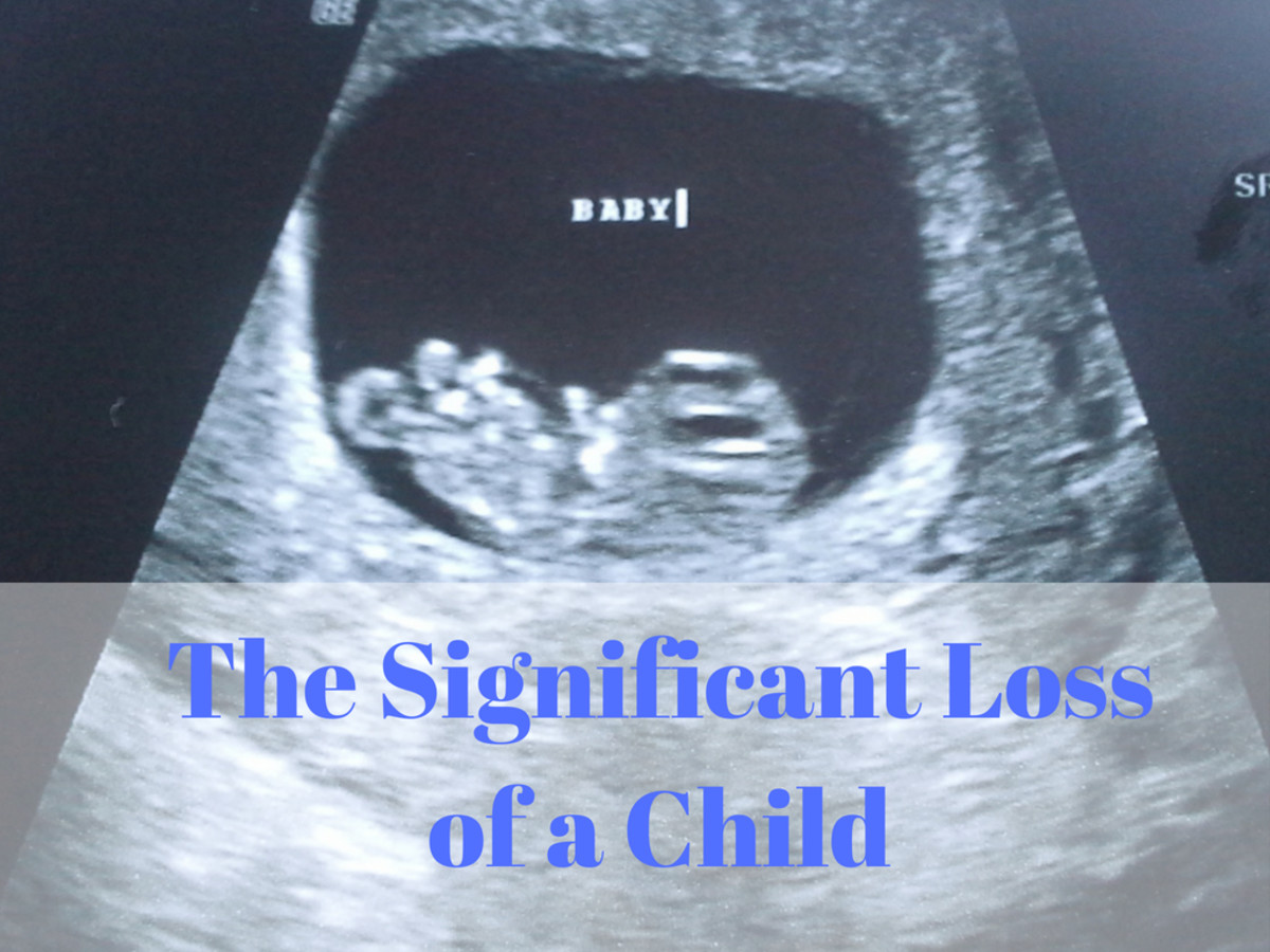 The Significant Loss of a Child