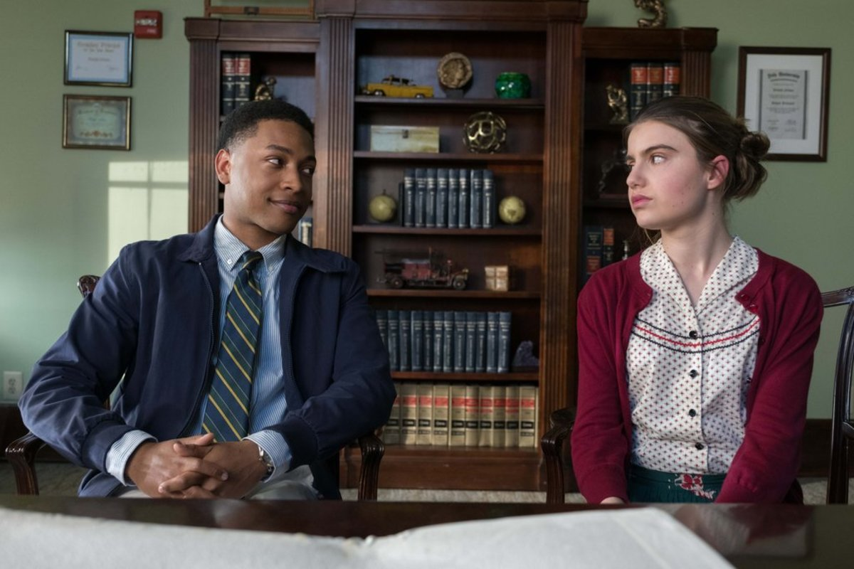 Chew on That: Netflix's 'Candy Jar' Is a Love Letter to Students